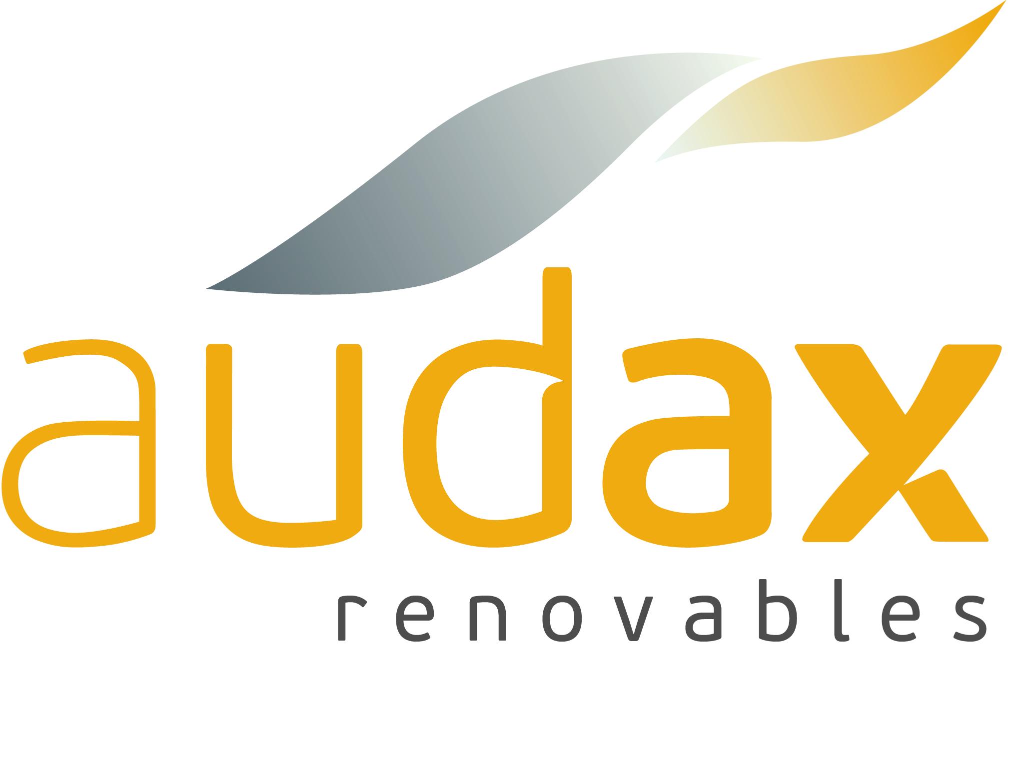 AUDAX Energía