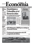 Periódico Economía de Guadalajara - Septiembre 2019