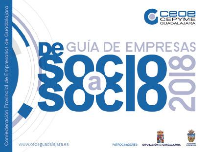 Guia Socio a Socio 2018