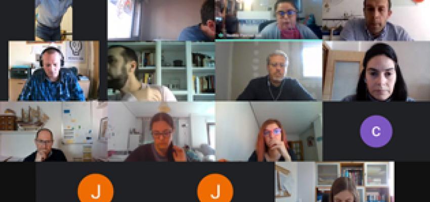 GuadaNetWork, retoma sus encuentros de manera virtual para seguir buscando nuevas oportunidades de negocio