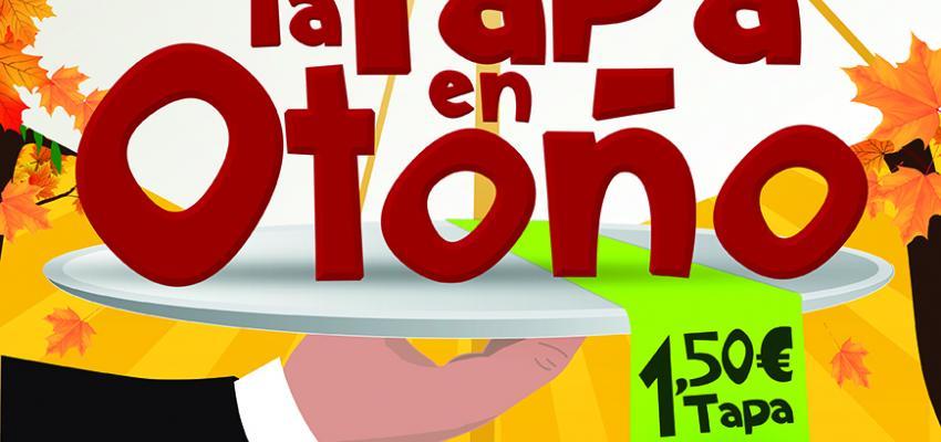 La ruta de la tapa provincial de otoño vuelve los fines de semana del 20 al 22 y del 27 al 29 de noviembre