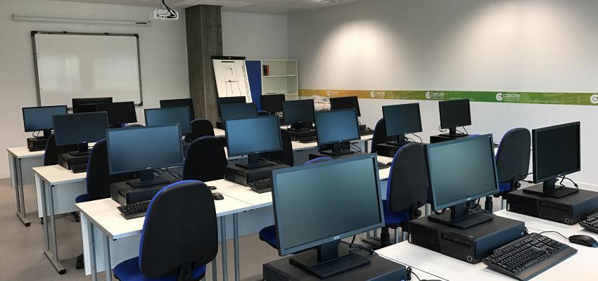 El departamento de Formación de CEOE-CEPYME Guadalajara reprograma sus cursos de formación a la modalidad online