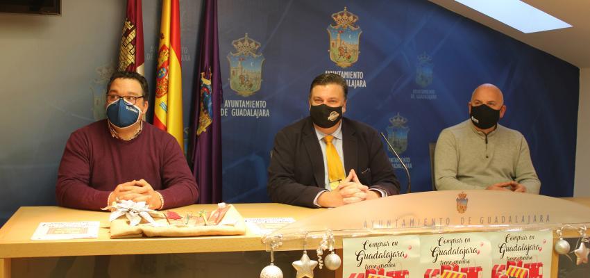 La Concejalía de Comercio invierte más 100.000 € en la campaña de Navidad en la que colabora FEDECO