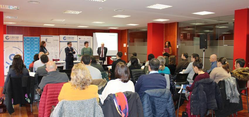 Los Incoterms 2020 centran una nueva jornada de comercio exterior de CEOE-CEPYME Guadalajara e IPEX