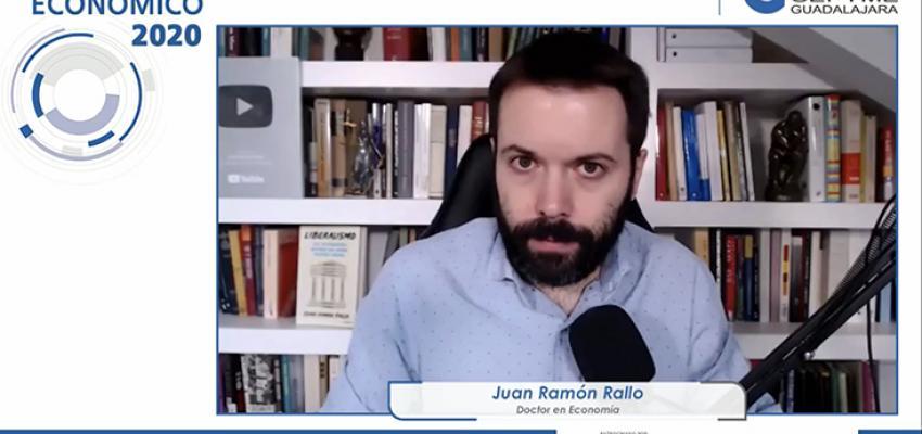 Juan Ramón Rallo,
