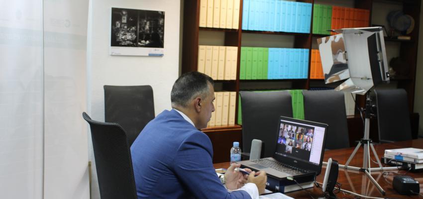 GuadaNetWork retoma sus encuentros de manera virtual