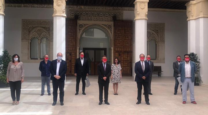 La Federación provincial de Turismo y Hostelería de Guadalajara pide a García-Page que ayude a salvar la hostelería