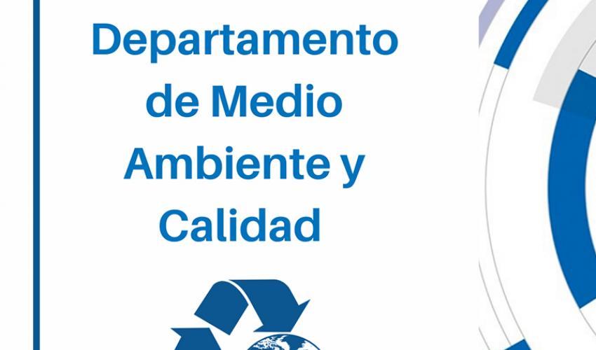El departamento de medio ambiente y calidad de CEOE CEPYME Guadalajara asesora a 114 empresas durante el primer semestre del año