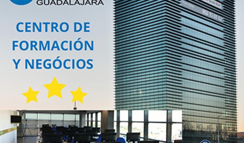 CEOE-CEPYME Guadalajara dará comienzo en septiembre a dos nuevos cursos de formación gratuitos