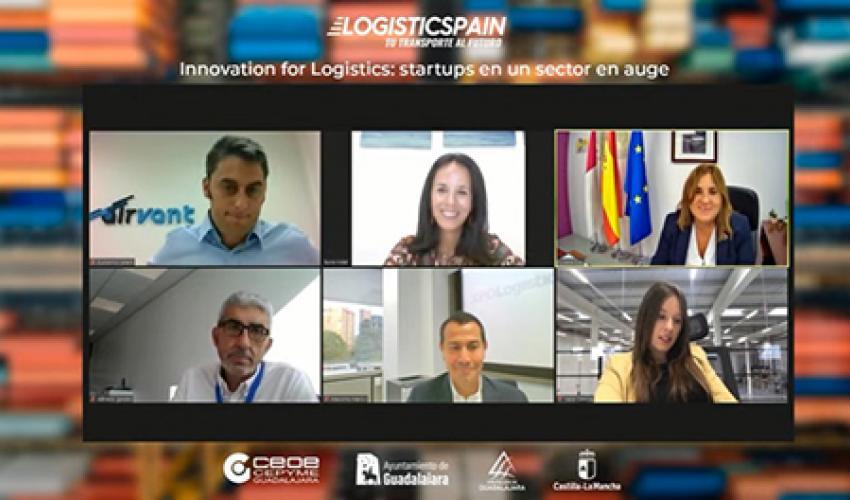 Foro Logistics Spain: las startups reinventan el sector logístico