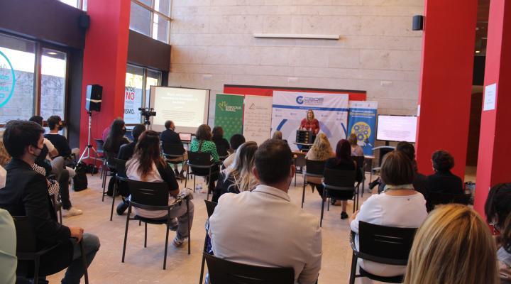 Fetén, gana la cuarta edición del programa de apoyo a emprendedores de la provincia de  CEOE-CEPYME Guadalajara y la Diputación Provincial