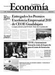 Periódico Economía de Guadalajara - Noviembre 2010