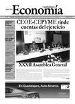 Periódico Economía de Guadalajara - Julio 2010