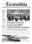 Periódico Economía de Guadalajara - Noviembre 2009