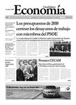 Periódico Economía de Guadalajara - Octubre 2009