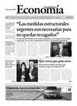Periódico Economía de Guadalajara - Septiembre 2009