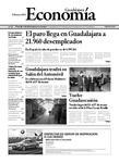 Periódico Economía de Guadalajara - Febrero 2011