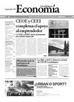 Periódico Economía de Guadalajara - Septiembre 2011
