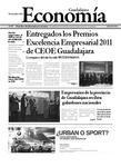 Periódico Economía de Guadalajara - Noviembre 2011