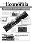 Periódico Economía de Guadalajara - Mayo 2012