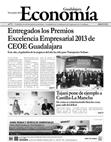 Periódico Economía de Guadalajara - Noviembre 2013
