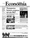 Periódico Economía de Guadalajara - Octubre 2013