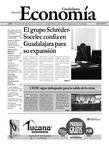 Periódico Economía de Guadalajara - Marzo 2013
