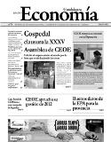 Periódico Economía de Guadalajara - Julio 2013
