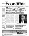 Periódico Economía de Guadalajara - Septiembre 2014