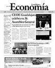 Periódico Economía de Guadalajara - Julio 2014