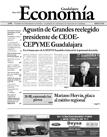 Periódico Economía de Guadalajara - Mayo 2015