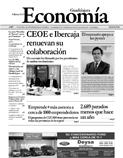 Periódico Economía de Guadalajara - Febrero 2015