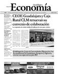 Periódico Economía de Guadalajara - Enero 2015
