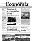 Periódico Economía de Guadalajara - Septiembre 2015