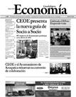 Periódico Economía de Guadalajara Marzo 2015