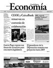 Periódico Economía de Guadalajara - Julio 2015