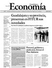 Periódico Economía de Guadalajara - Enero 2016