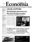 Periódico Economía de Guadalajara - Octubre 2016