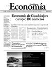 Periódico Economía de Guadalajara Abril 2016