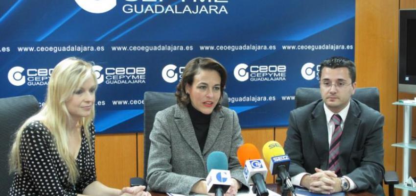 CEOE-CEPYME Guadalajara celebra una Jornada sobre la Responsabilidad Social Empresarial