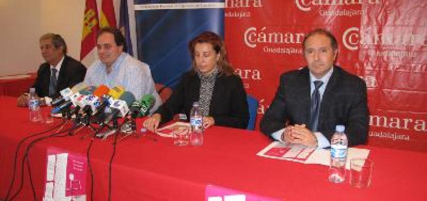 Presentado el VII Congreso Empresarial y los Premios Excelencia Empresarial 2010