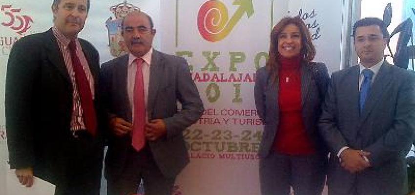 Expo Guadalajara contará con 75 empresas expositoras y 100 stands
