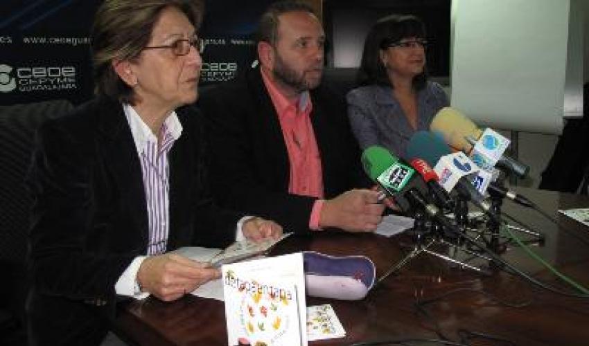 La IV Ruta de la Tapa de Guadalajara tendrá lugar del 22 al 24 de octubre