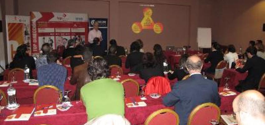 El marketing pone punto y final a la segunda edición de los seminarios de Top Dirección