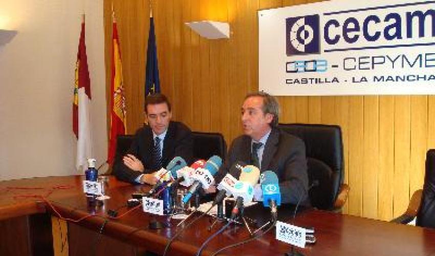 La VII edición de los premios empresariales de CECAM se celebra el próximo 27 de octubre