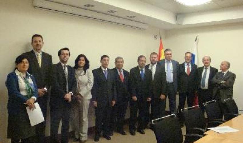 Finaliza la Misión Comercial a Rusia con grandes espectativas de negocio para las empresas