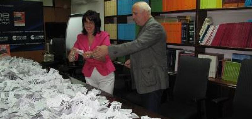 Josefina Brihuega Gutiérrez ha sido la ganadora del corteo de la campaña de verano de FEDECO