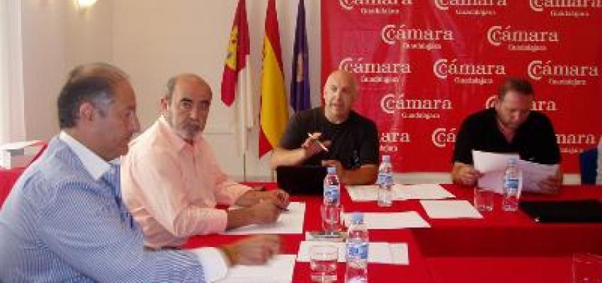 Ya están disponibles las fichas de inscripción para participar en Expo-Guadalajara 2010