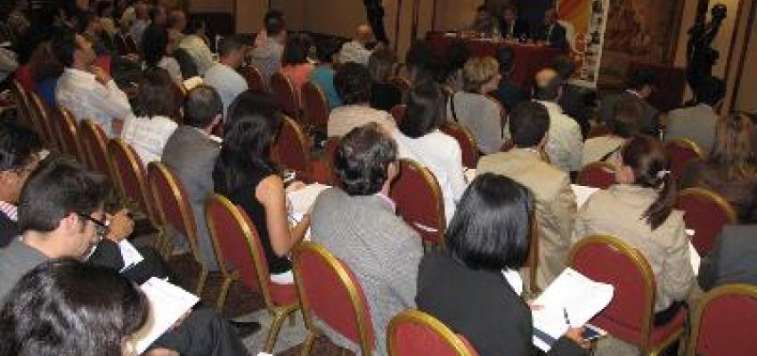 Gran éxito de participación en la jornada informativa sobre la reforma laboral organizada por CEOE