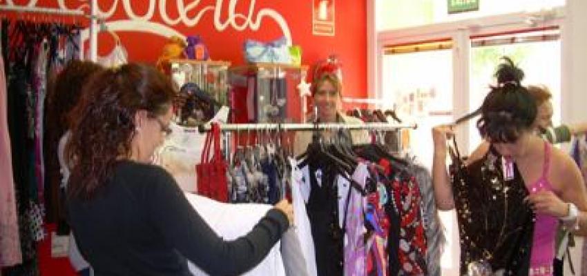 Comerciantes y hosteleros se han mostrado satisfechos con la campaña 'Compra y Tapea' de Cabanillas